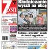 Tygodnik 7DNI nr 24/2017