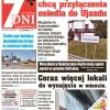 Tygodnik 7DNI nr 32/2017