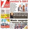 Tygodnik 7DNI nr 31/2017