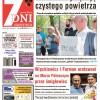 Tygodnik 7DNI nr 36/2017